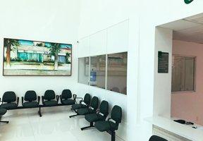 A clínica